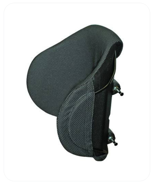 The Matrx Elite Deep Back (PCP 12)