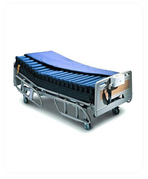 Adjustable Bed 1 (PCP 10)