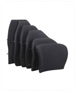 Backrest Sizes