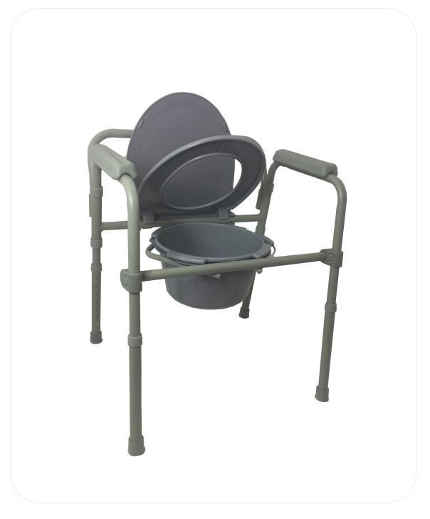 Basic Commode 1 (B.A. 2)