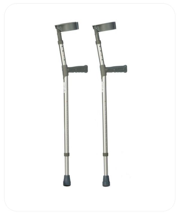Crutches (SWA 15)