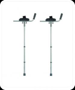 Gutter Crutches