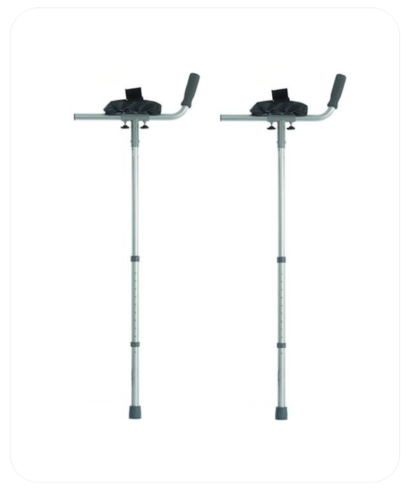 Gutter Crutches (SWA 16)