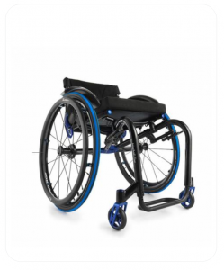 Fauteuil Rolant Manual R33 Kuschall
