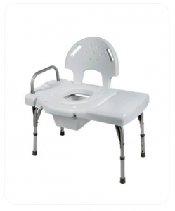 I Class Shower Commode