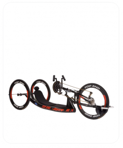 Invacare Top End Force RX Handcycle