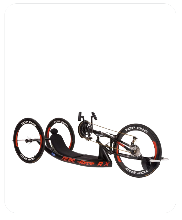 Invacare Top End Force RX Handcycle (SR 1)