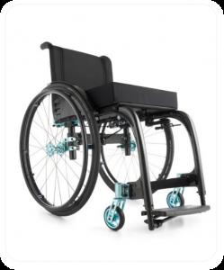 Manual Wheelchair 86