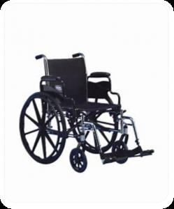 Manual Wheelchairs1