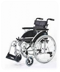 Manual Wheelchairs 3