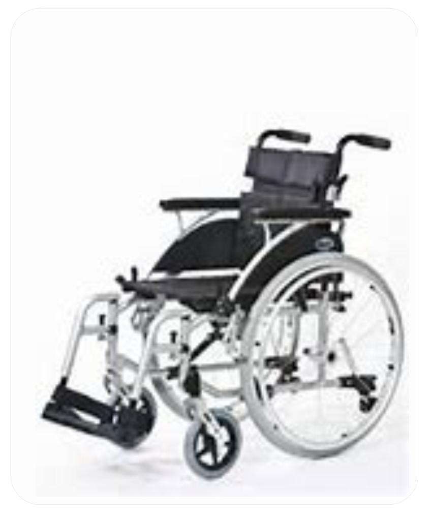 Manual Wheelchair (MW 3)