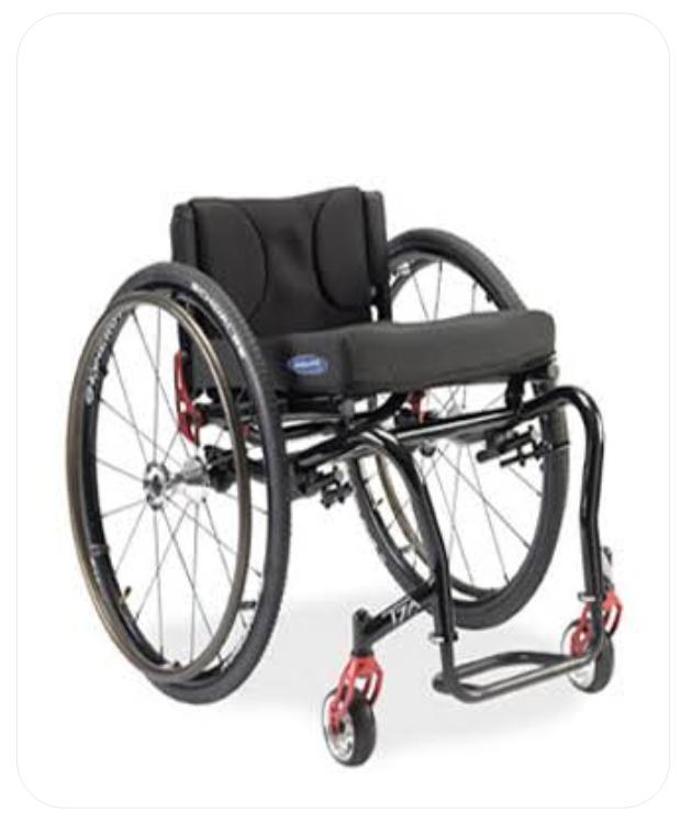 Manual Wheelchair (MW 5)