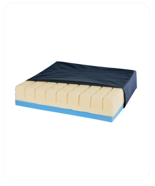 Memory Foam Cushion  (PCP 2)