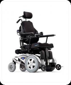 Motorized Wheelchair 83