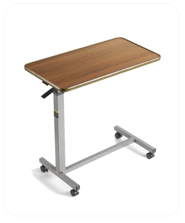 Overbed Table (A1)