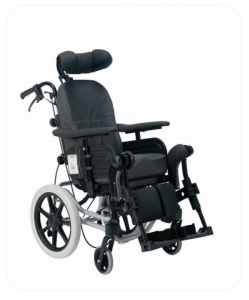 Pediatric Motorized Tilt Wheelchair