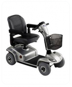 4 Wheel Scooter 99