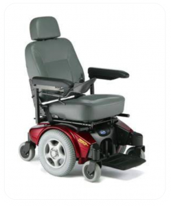 Scooter Wheelchair 98