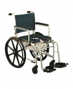 Self Propel Commode 7