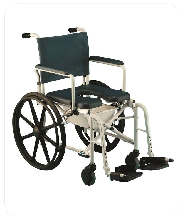 Self Propel Commode (B.A. 18)