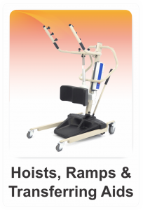 Hoists, Ramps & Transferring Aids