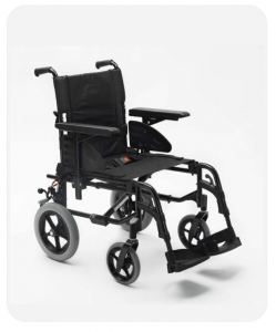 Transporter Chair 1