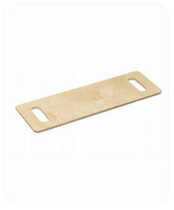 Wooden Transfer Board (HRT 4)